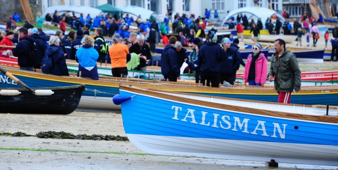 Unprecedented demand for spare gigs at Scilly