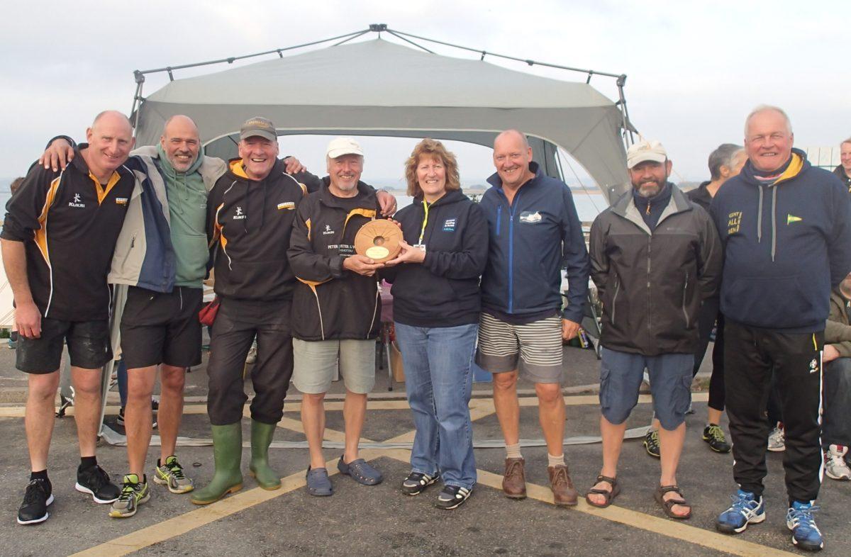 Appledore Plate Winners