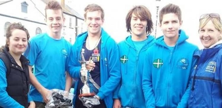 North Devon Junior Championships