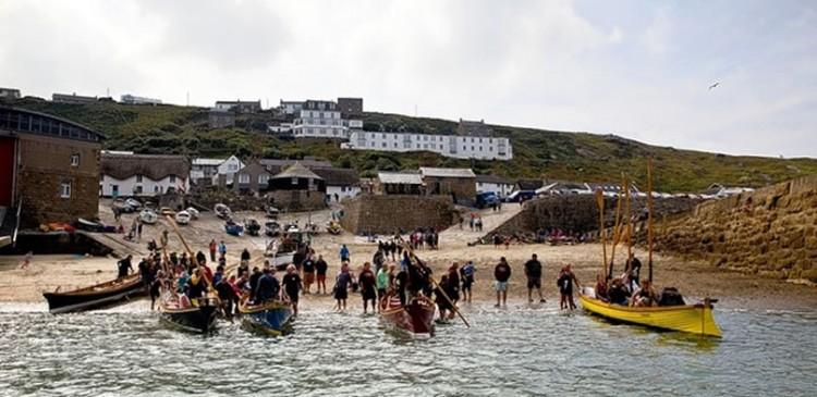 Cape Cornwall Regatta