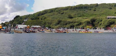 Coverack Regatta Invite – Spaces Left
