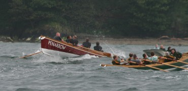 Entries for re-scheduled Mini-Scillies
