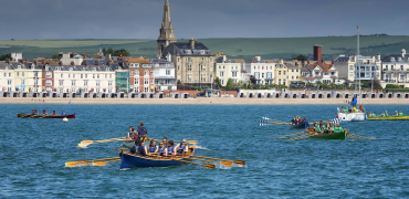 Weymouth Rowing Club Regatta Invite