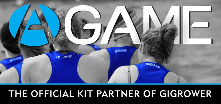 Agame Sports Gig Rowing Kit