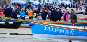 Bermuda Rowers still looking to borrow gig