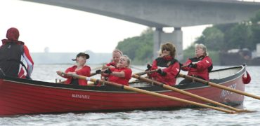 Results for Appledore's Two Bridges Race