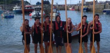 Under 16s Championships Results
