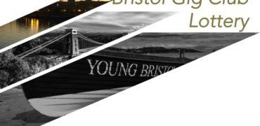 Bristol Gig Club Lottery