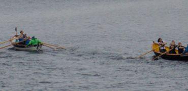 Castle to Crane Invitation – Scotland's biggest open water rowing event