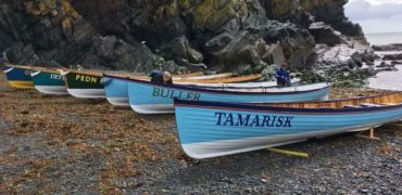 Buller Day – Cadgwith Results