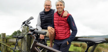 Britain by Bike needs you!