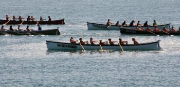 Appledore Regatta Results