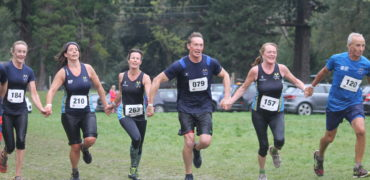 **Last Chance** To sign up for the 'Mud and Sweat Run' – 14th October