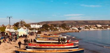 Swanage Supervets 2018 Results