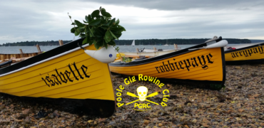 Feature Club of the Month January – Poole Gig Rowing Club